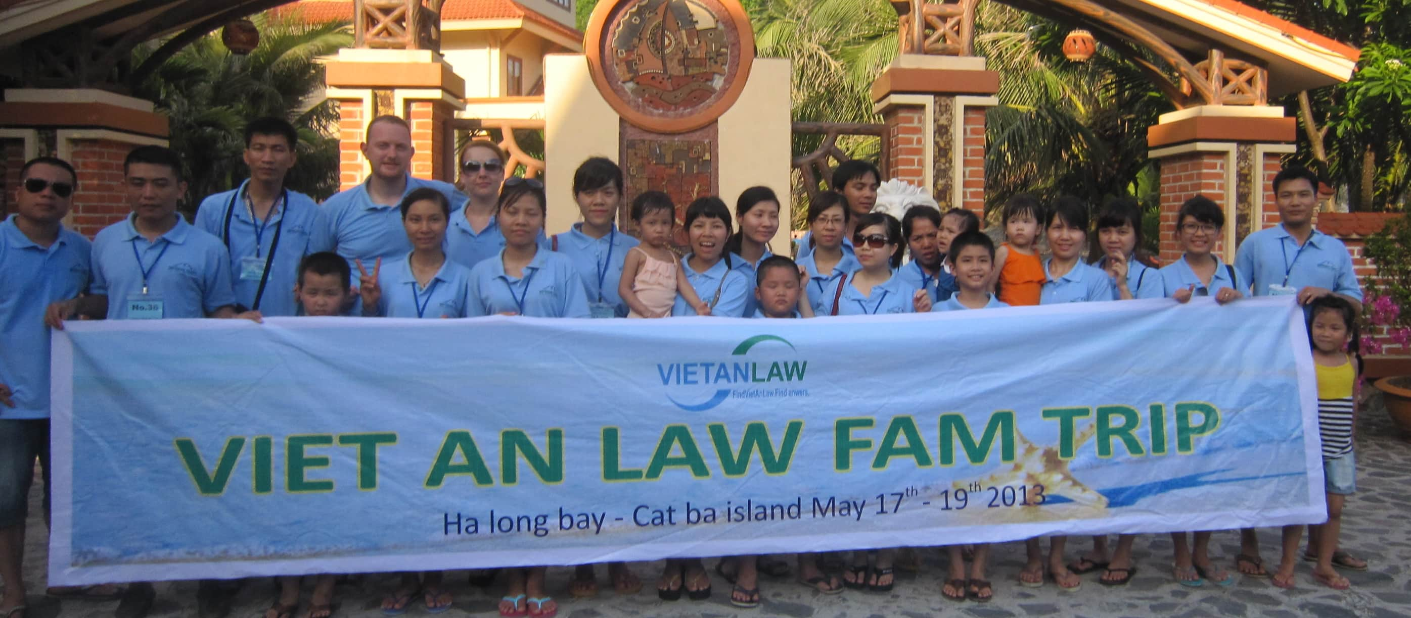 Viet An Law Team
