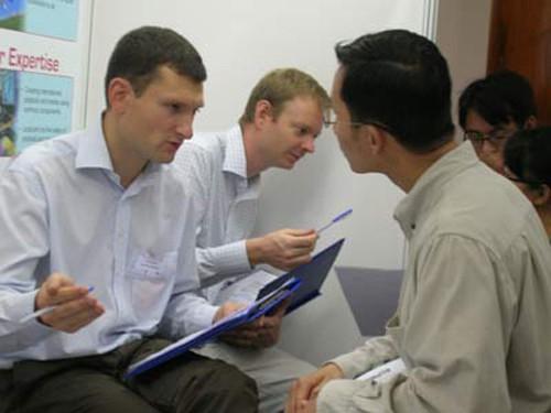 Giấy phép lao động cho người nước ngoài