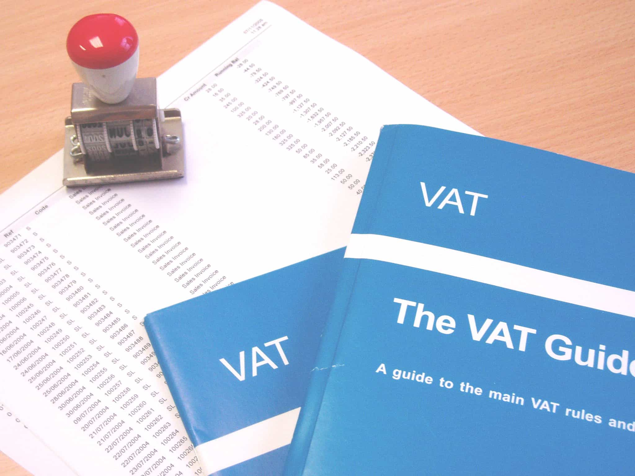 Quy định về hóa đơn giá trị gia tăng của doanh nghiệp